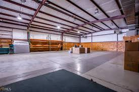 100 Warehouse Sf 4051 North Expressway Hampton GA Queue Real Estate
