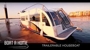 100 Boat Homes A Home Escape II Full Length Video