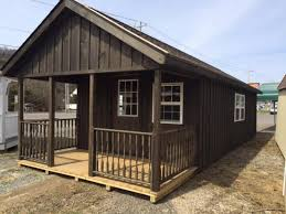 Amish Made Storage Sheds by Sheds In Binghamton Ny Pine Creek Structures