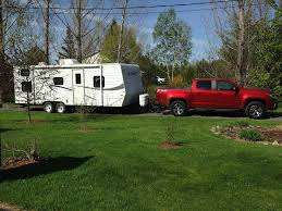 Anyone Towing A Camper ? - Page 3 - Chevy Colorado & GMC Canyon
