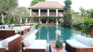100 Uma Como Bali COMO Ubud Reception Venues Destination Wedding Venues