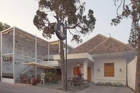 Photos Of Adhisthana Hotel Yogyakarta