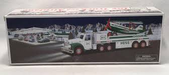 5pc MIB Holiday HESS TRUCK Collectors Lot - 1999 - 2002 - 2003 ... Amazoncom Hess Truck Mini Miniature Lot Set 2003 2004 2005 Patrol Car2007 Toys Values And Descriptions Do You Even Gun Bro Details About Excellent Edition Hess Toy Race Cars Truck Unboxing Review Christmas 2018 Youtube Used Gmc 3500 Sierra Service Utility For Sale In Pa 33725 Sport Utility Vehicle Motorcycles 10 Pc Gas Similar Items Toys Hobbies Diecast Vehicles Find Products Online Of 5 Trucks 1995 1992 2000 Colctible Sets