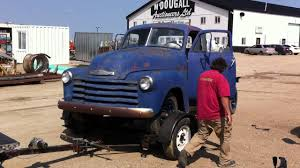 1951 Chevrolet 1430 - 1 Ton Truck - YouTube M1008 1ton Cucv Pick Up Gallery Eastern Surplus File1952 Humber Fv 1600 1 Ton Truck 5634139516jpg Wikimedia Chevrolet 114 Military Truck Ac Fully Stored With Diesel 1952 Chevy Youtube 1964 Ton Dually Produce J135 Kissimmee 2017 Psa Group Is Preparing A Pickup Aoevolution An Ice Cream Van Cversion Of A Morris Commercial 2 Trucks Verses Comparing Class 3 To 6 19 Hydraulic Crane American 1970 Dodge Dump Cosmopolitan Motors Llc Exotic Nissan 4w73 Aka Teambhp Tango 5th Wheel Have It Delivered To Your Site Airdrie Alberta