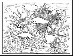Extraordinary Advanced Adult Coloring Pages With Free For Adults Printable Hard To Color And