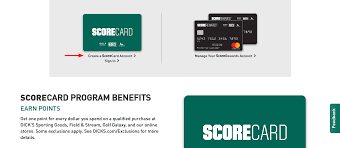 Www.dickssportinggoods.com - Dicks ScoreCard Login Process ... How To Use A Dicks Sporting Goods Promo Code Print Dicks Coupons Coupon Codes Blog 31 Hacks Thatll Shock You The Krazy Coupons Express And Printable In Store 20 Off Weekly Ads 20 Much Save With Shopping Deals Promotions Goleta Valley South Little League Official Retail Sponsor Of The World Series