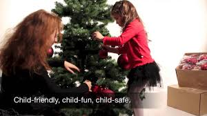 Frontgate Christmas Trees Uk by Best Christmas Tree All In One Packages Youtube