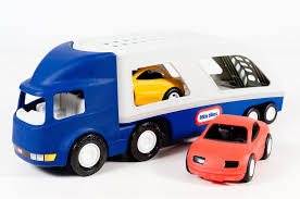 Little Tikes - Big Car Carrier | Toy | At Mighty Ape NZ