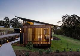 100 Robinson Architects Wallaby Lane House And Studio By