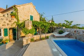 100 Rustic Villas The Amazing Rustic Villa On Hvar One Of The First Villas That Were