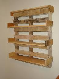 Make Shelf Out Of Pallet Diy Bookshelf Furniture Pamela Culligan Hutton Wearmouth Home Design 10