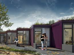 100 Shipping Container Homes How To These Micro Are Planned For UK