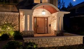 Rustic Style Fiberglass Entry Doors