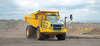 100 Large Dump Trucks Bell Equipments Eagerly Anticipated Eseries