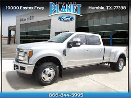 New 2019 Ford Super Duty F-350 DRW Platinum Truck 3 0 77338 ... New Ford Super Duty F350 Srw Sherwood Park Ab Ftruck 450 2001 Used Drw At Premier Motor Sales Serving 2005 Overview Cargurus 2011 Amazoncom Liberty Imports Rc Pick Up Truck Preowned 2013 Lariat Crew Cab Pickup In 2016 Reviews And Rating Trend Canada 2009 Car Test Drive 2017 Review Ratings Edmunds 2015 V8 Diesel 4x4 Driver