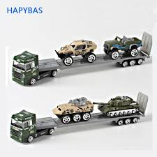 100 Toy Farm Trucks And Trailers 124 Scale Plastic Vehicle Model Trailer Truck For