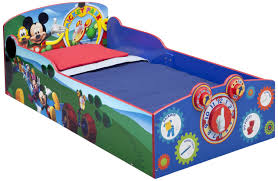 Mickey Mouse Queen Size Bedding by Mickey Mouse Toddler Bedding Children Interactive Wood Toddler Bed