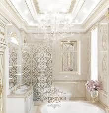 badezimmer design ideen luxus antonovich design