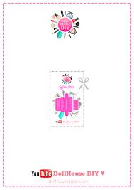 miniature jeffree star lipstick dollhouse diy e2 99 a5