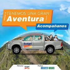 Budget Rent A Car Nicaragua - Gran Aventura Solo Budget Nicaragua ...