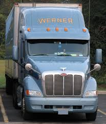 100 Trucking Schools In Ga Werner Truck Driving