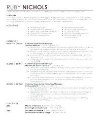 Retail Customer Service Resume Tomer Sample Tech Support Examples Call Center Technical Sales Example