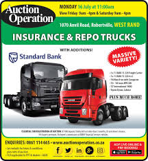 Auction Operation - INSURANCE & REPO TRUCKS - WEST RAND Like New Repossed Cars For Sale At Ruced Prices Auctioned Online Bank Repo Liquidation Truck Auction 1 Nov 2017 Youtube Home Cts Towing Transport Tampa Fl Clearwater Vehicles For Sale Las Vegas Homes Henderson Nv Bank Foclosure Listings Mfc Vehicle Wed 26 April 11h00 Viewing Tuesday How Does An Auto Repoession Affect Your Credit Creditrepaircom Works When The Takes Car Kmosdal Centurion Cstruction Defleet Direct Miami New Used Cars Trucks Sales Service Autos 4sale Randvaal Meyerton Eeering