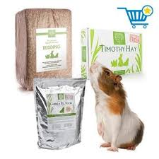 premium rabbit and guinea pig food pellets small pet select