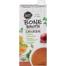 Sams Club Christmas Tree Storage by Sam U0027s Choice Organic Bone Broth Chicken 32 Oz Walmart Com