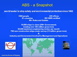 bureau of shipping abs bureau of shipping introduction to abs ppt