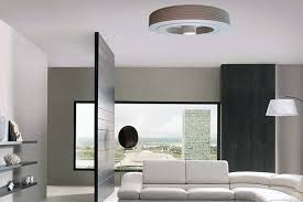 Bladeless Ceiling Fans India by Exhale Fans Singapore