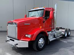 100 Cheap Semi Trucks For Sale 2020 Kenworth T800 Truck 187995