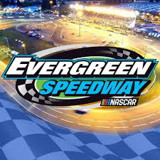 100 Nascar Truck Race Results Evergreen Speedway Home Facebook