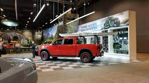 FCA Showcase Mopar Accessories For 2019 Ram 1500 In Chicago News ... Ram Truck Accsories For Sale Near Las Vegas Parts At Amazoncom Dodge Mopar Stirrup Steps 82211645af Automotive 2017 1500 Night Package With Front Hd New Hemi Mini Japan Secure Your Pickup Cargo Shows Off 2019 Accsories In Chicago 5th Gen Rams Rebel 2016 Pictures Information Specs Car Yark Chrysler Jeep Toledo Oh Showcase 217 Ways To Make The Preps Adventure Automobile Magazine 4 Lift Specialedition Announced For