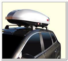 Car Storage Containers On Top Best Ideas