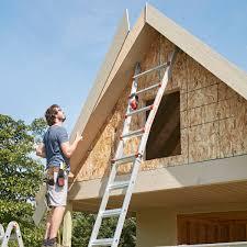 Cutting And Installing Plastic Azek Trim The Family Handyman