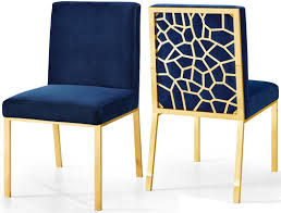 Pamela Upholstered Dining Chair In 2019 | Salone Apartment | Dining ... Navy Ding Room Chairs Beautiful Blue Upholstered Popular Turquoise Pascal Chair Set Of 2 Gingko Home Abbyson Sierra Tufted Velvet Wingback Adriani Of Wooden Leather Fabric John Lewis Ivory Homepop Classic Parsons Geo Brights Homepop K6805f2088 The Sofia Traditional With Natural Finish Partners Audley Covers Ghost