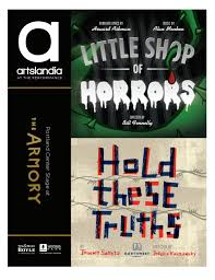 The Tortilla Curtain Summary Chapter 5 by Little Shop Of Horrors Hold These Truths By Artslandia Issuu