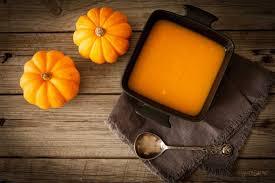Libbys Pumpkin Nutrition Info by Easy 80 Calorie Pumpkin Soup