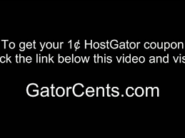 Coupons Hostgator - Web Hosting Coupon Code: GATORCENTS Hostgator Coupon October 2018 Up To 99 Off Web Hosting Hostgator Code 100 Guaranteed Deal 2019 Domain Coupons Hostgatoruponcodein Discount Wp Calamo Hostgator Coupon Build Your Band Website In 5 Minutes And For Less Than 20 New 75 Off Verified Sep Codes Shared Plan Comparison Deals 11 Best Coupon Code India Codes Saves People Cash On Your