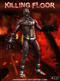 Killing Floor Scrake I Like Trousers by Recapitulative Of The Additional Objects For Xnalara Archive