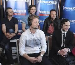 Sirius Xm Halloween Channel 2015 by Robin Lord Taylor Photos Photos Siriusxm U0027s Entertainment Weekly