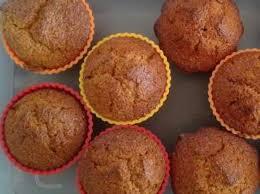 kinderfreundliche variation apfel möhren muffins
