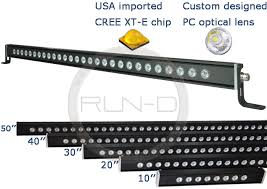 sell ultra thin 30 inch led light bar for jeep 4x4 atv cree