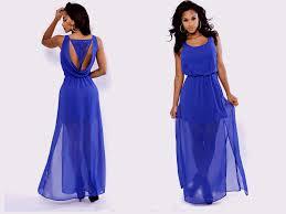 royal blue summer dress naf dresses
