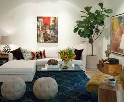 eclectic living room decoration ideas up to date white sectional sofa
