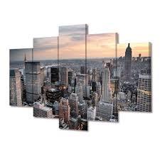 cadre deco new york achat vente cadre deco new york pas cher