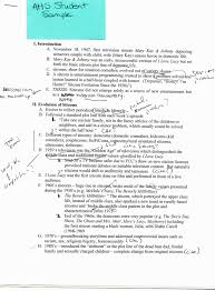 Apa Style Outline Template Unique Purdue Owl Research Paper Outline