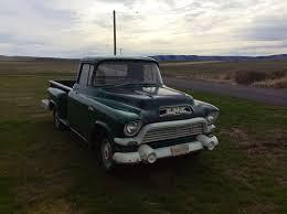 100 1957 Gmc Truck Great Chevrolet Other Pickups Plain GMC Pickup Truck Like