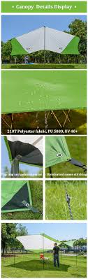 Naturehike Hexagon Sunshade Canopy UV 40+ Beach Waterproof Tent ... Discount Door Awning Direct From Doorbrim Awnings Awning Repair San Jose Ca Bromame Commercial Retractable Direct Home Door Free Estimates Residential Porch Patio Fixed Frame Vistaluxe Collection Set Windows Kolbe Doors Caravan Awning Best Cute Caravans Images On Tiny Trailers 2m X Pullout For Vehicles 4x4 Business Definition Drive Away Charlies Full Size Camping Travel Store To Tent Rain Connector